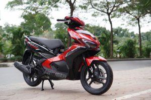 Motorbike rental Danang bao an