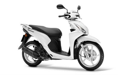 honda sh viet nam Cheap Motorbike Rental In Danang
