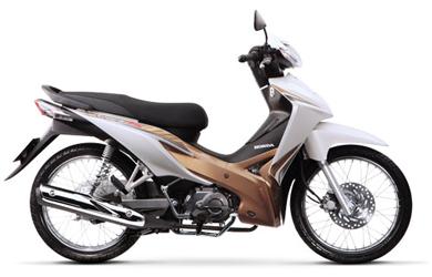 hoda wase 110 Guide Cheap Motorbike Rental In Danang