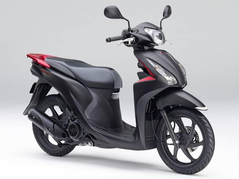 Cho thuê xe máy Honda Vision