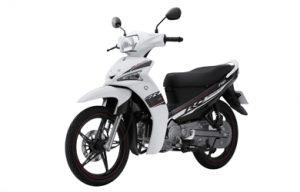 xe máy Sirius