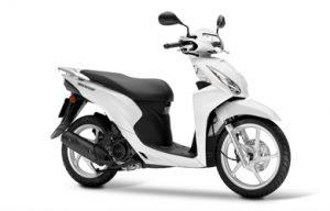 xe máy Honda Vision