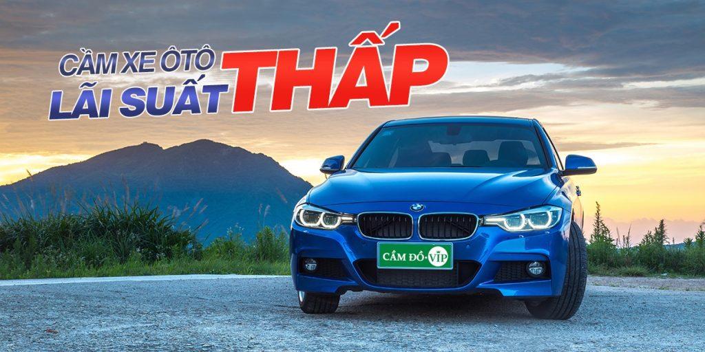Cầm Đồ VIP Kinh nghiệm lựa chọn dịch vụ cầm ô tô uy tín
