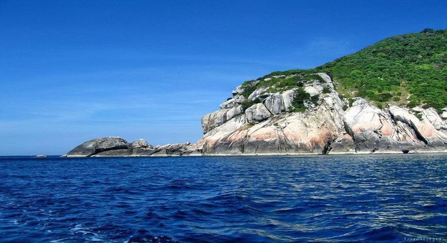 Cù Lao Chàm, thiên đường nghỉ dưỡng mang vẻ đẹp hoang sơ